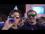[Cheap Sunglasses] Sziget 2017 Day 5
