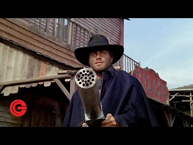 Django – La sorpresa dentro la bara