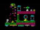 Exolon, Прохождение, ZX Spectrum