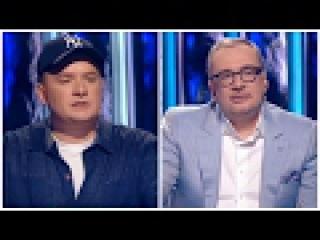 Скандал на Евровидение Украина (Данилко - Сердючка против Меладзе)