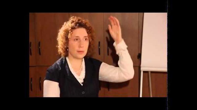 Интервью Что такое стратегическое мышление с Маргаритой Ивановой