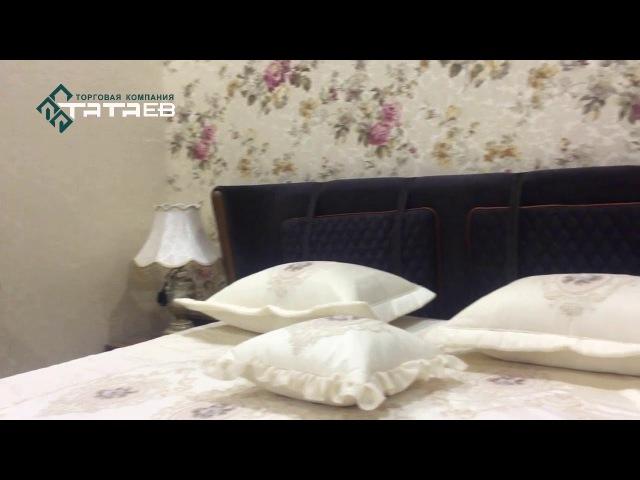спальная мебель от ТК ТАТАЕВ