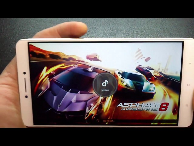 006. НОВИНКА! Xiaomi Mi Max 4GB RAM, 128GB ROM, 4G Phablet