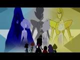 Steven Universe - Extended intro Season 4 (FakeFanmade) HD Maxi Brizuela