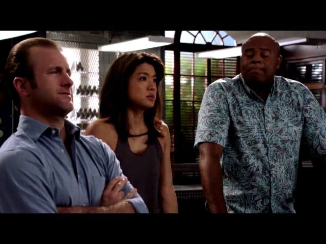 Гавайи 5.0 / Hawaii Five-0 - 7 сезон 15 серия Промо Ka pa'ani nui (HD)