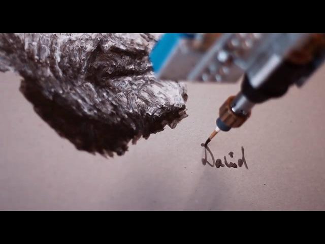 Robot Paint