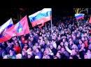 Легендарный Севастополь поют 15 000 севастопольцев
