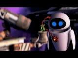 WALL-E Spacewalk (Define Dancing)