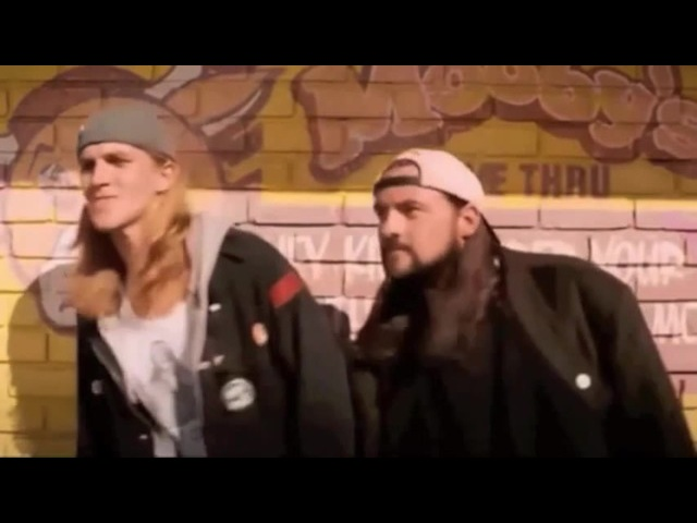 Kar-Men - London Goodbye (Jay Silent Bob Dance)