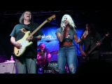 ''ANOTHER LIFETIME'' - ELIZA NEALS w WALTER TROUT BAND @ Callahan's, Aug 2017