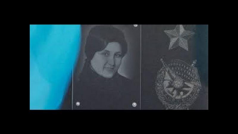 Алиме Абденанова – крымскотатарская разведчица