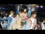 EVENT 12.04.2017 ASTRO - Ending Finale Self Camera @ KCON 2017 Mexico x M2