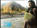 Молитва спасла Агафью Лыкову от медведя
