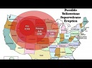 Yellowstone WARNING: SuperVolcano could be on BRINK of Erupting