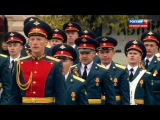 Russian Victory Day parade in Moscow 2017 (Red Alert 3 Theme- Hell March 3)