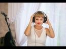 Ольга Салеева песня Калина-Рябина.Russian folk song