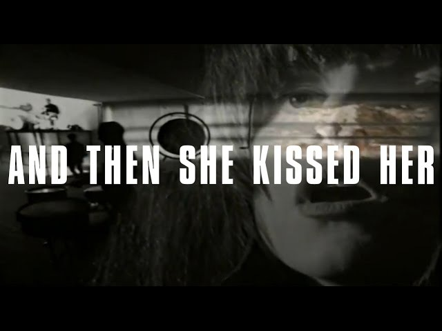 And Then She Kissed Her - Phillip Boa The Voodooclub