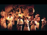 LES FINES POLETTES - Oh Toi (Mon Bel Amour) live au Studio de l'Ermitage