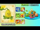 Plants vs Zombies Chinese PVZ China Kernel pult Plants vs Poncho Zombis Challenge