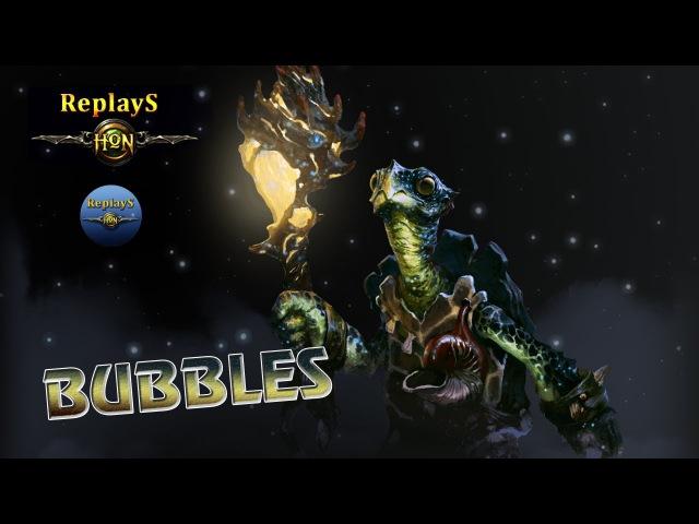 HoN - Bubbles - 🇪🇬 Mr_Scump Legendary Rank