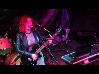 04 Лина Кальм, Lina Calm,  ,JAMFEST, 19.11.16 , MONEY HONEY, Рок-фестиваль