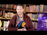 CBeebies Bedtime Stories - Tom Hardy - Odd Dog Out