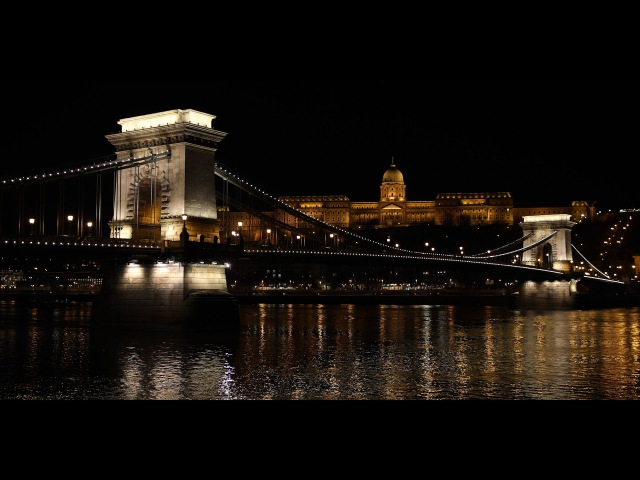 Canon 1DC VS Canon 5D MK III Cinestyle RAW - Featuring Budapest