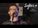 Sam Fischer - Talk to Me | Sofar Los Angeles