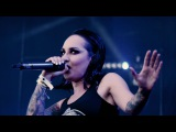 JINJER - Who Is Gonna Be The One (Live) Napalm Records