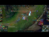 another lee sin prediction