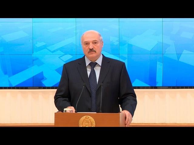 Лукашенко о развитии ЖКХ: не могу допустить бесконтрольного положения дел в жизненно важной отрасли