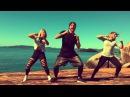 Duele El Corazon - Enrique Iglesias ( - Marlon Alves Dance MAs