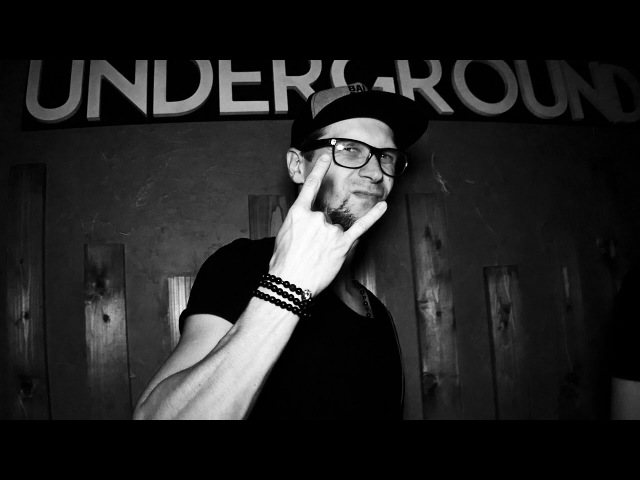 BLACK ZONE party | UNDERGROUND