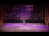 Вариация феи кукол из балета