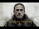 King Arthur: Legend of the Sword - Official Trailer [HD]
