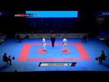 Мохамед эль Котби (Египет) vs Мигель Амаргос (Аргентина)