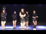 Jisun @ Pre-debut