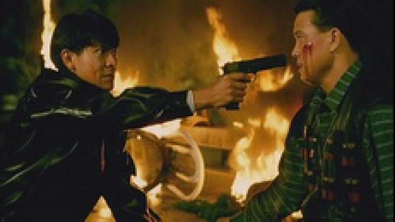 Трагический герой / Tragic Hero / Ying hung ho hon 1987