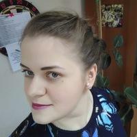 Мария Авдошина