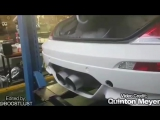 6 Rotor BMW M6 Engine Swap
