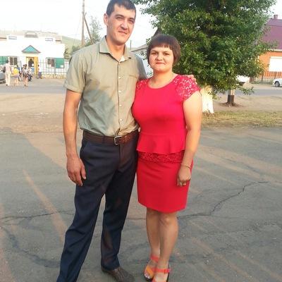 Ирина Томских