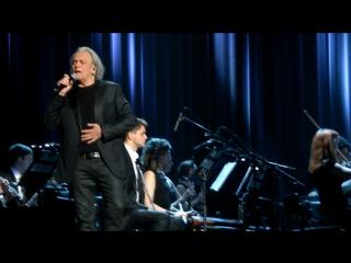 Riccardo Fogli - Il Treno Per Parigi (LIVE)