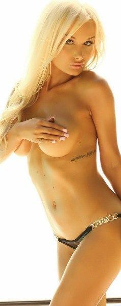 Anna benson nude pics