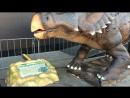 Динозавры в тц для Дрейка