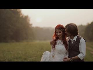 Таинство Венчания Алексея и Валерии