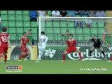 Молдова - Грузия 2:2. Обзор матча. Квалификация ЧМ-2018.