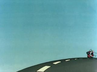 «Приключения кота Леопольда» (1975 -1987), реж. Анатолий Резников