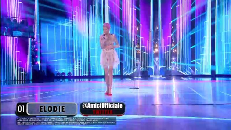 Elodie - Per Elisa