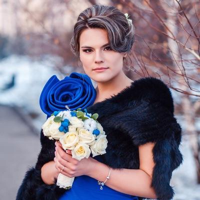 Дарья Лобанова