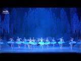 Фрагмент из балета на музыку П.И.Чайковского
